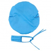 Embroider Buddy Hospital Scrubs & Mask Set - Blue