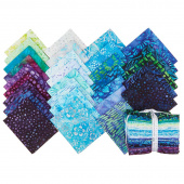 Artisan Batiks - Aviva Fat Quarter Bundle