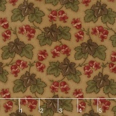 Sycamore - Leaf Cluster Sand Yardage