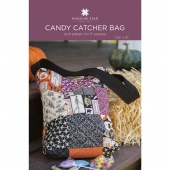 Candy Catcher Bag Pattern by MSQC