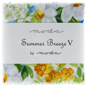 Summer Breeze V Mini Charm Pack