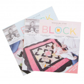 "Block Baby ""Mystery"" Magazine Vol 5 Issue 1"