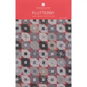 Flutterby Quilt Pattern by Missouri Star