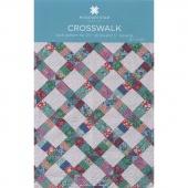Crosswalk Pattern by MSQC