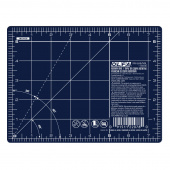 "Olfa Splash 6"" x 8"" Cutting Mat Navy"