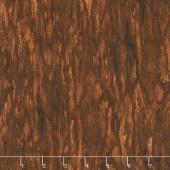 Autumn Air - Brown Bark Yardage