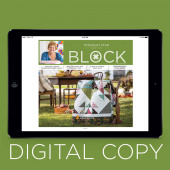 Digital Download - Block Magazine Fall 2017 Vol. 4 Issue 5