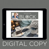 Digital Download - BLOCK Magazine Winter 2017 Vol. 4 Issue 1
