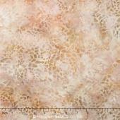 Mosaic Batiks - Mosaic Peach Yardage