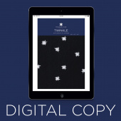Digital Download - Twinkle Pattern by Missouri Star