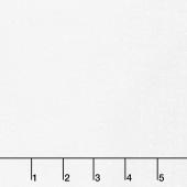 Muslin Mates 2018 - Grid White Yardage