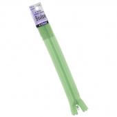 """Beulon Zipper - 7"""" Spring Green"""