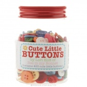Cute Little Buttons