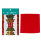 Kona Red Holiday Tree Runner Promo Bundle