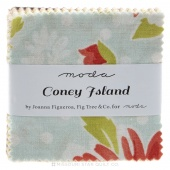 Coney Island Mini Charm Pack