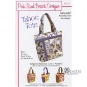 Tahoe Tote Pattern
