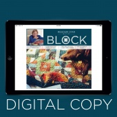 Digital Download - BLOCK Magazine Early Winter 2016 Vol. 3 Issue 6