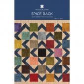 Spice Rack Quilt Pattern by Missouri Star