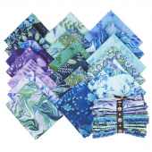 Feather & Flora Fat Quarter Bundle