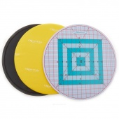 Round-About Turntable Mat & Ironing Board Set