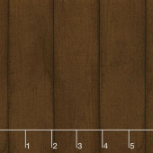 Colors of Fall - Wood Brown Yardage