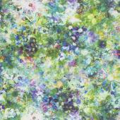 Fiorella - Dream Garden Field Digitally Printed Yardage