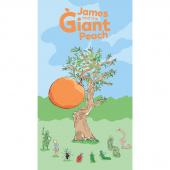 James and the Giant Peach - James and the Giant Peach Panel