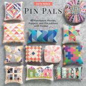 Pin Pals Book