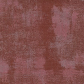 "Grunge - Burgundy 108"" Wide Backing"