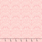 Splendor - Folk Art Pink Yardage