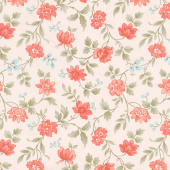 Daybreak - Morning Glory Blush Yardage