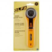 Olfa RTY-2/G 45mm HD Rotary Cutter