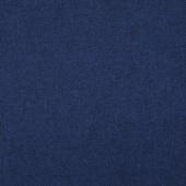 Shetland Flannel - Plain Weave Navy Yardage
