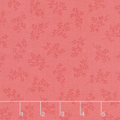 Olive Branch - Strawberry Yardage