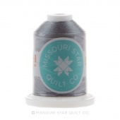 Missouri Star Polyester Thread 40 WT - Steel Grey