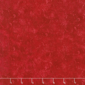 "Wilmington Essentials - Filigree Red 108"" Wide Backing"