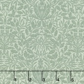 William Morris - Acorn 1883 Sea Foam Yardage