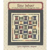 Sew What Pattern