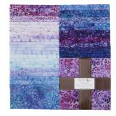 Artisan Batiks - Posies 4 Ten Squares