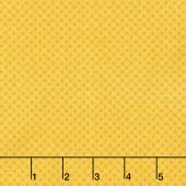 Kisses - Kisses Tone On Tone Color Yellow Yardage