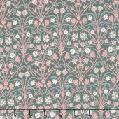 The Winterbourne Collection - Bankart Fresco B Yardage