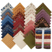 Nancy's Needle 1850-1880 Fat Quarter Bundle