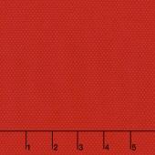 Bree - Tiny Dot Red Yardage