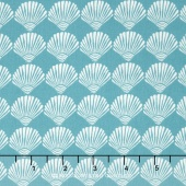 Tide Pool - Scallop Shells Marine Yardage