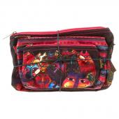 Fantasticats Cosmetic Bags