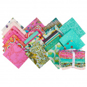 Tula Pink Favorites Bright Fat Quarter Bundle