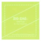 Zig-Zag™ Mini Ruler