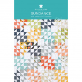 Sundance Quilt Pattern by Missouri Star
