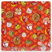 Angry Birds - Star Wars Rebel Leaders Red Yardage
