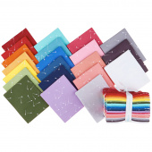 Pin Drop Fat Quarter Bundle